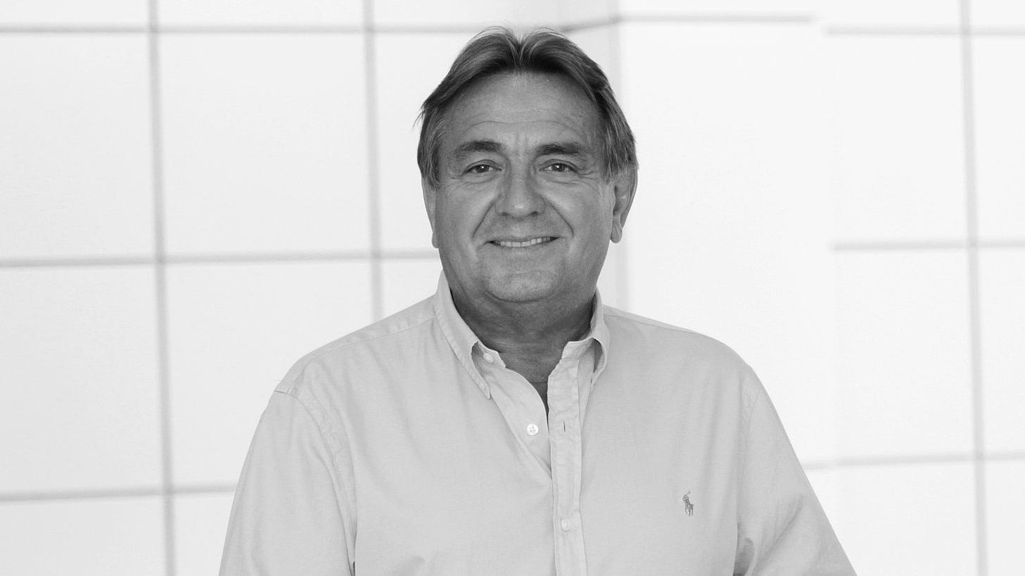 Elhunyt Böröndi Tamás, a Vidám Színpad igazgatója